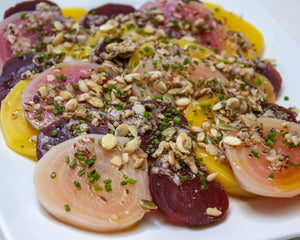German Beet Salad