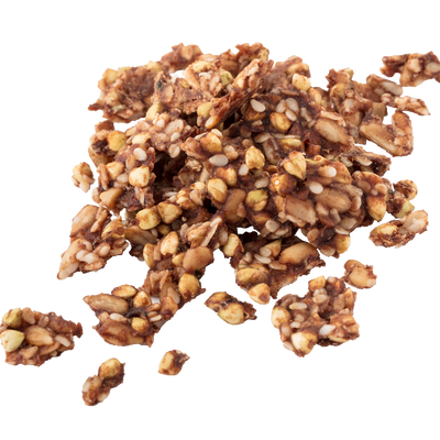Coco Crunch Sprouted Granola - 6 Bags, 16oz Each