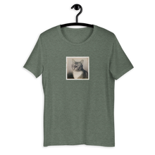 Load image into Gallery viewer, Vintage Cletus Short-Sleeve Unisexy T-Shirt