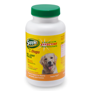 Supple For Dogs