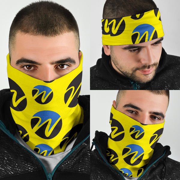 Team Woodside Bandana - 3 pack
