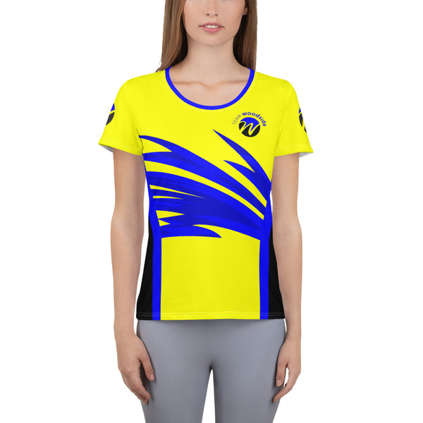 Team Woodside 2020 Women's Official Runners Jersey
