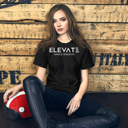 Elevate Dance Ministry Short-Sleeve Unisex T-Shirt
