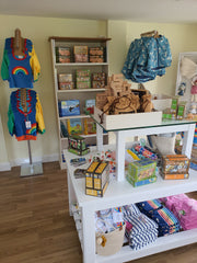 Small eco steps shop chester