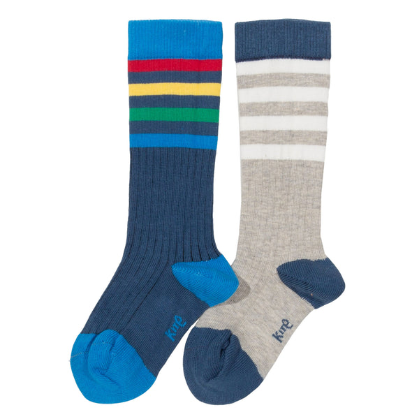 Kite Sport Stripe socks