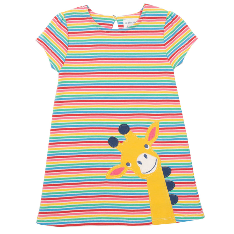 Kite Giraffe dress