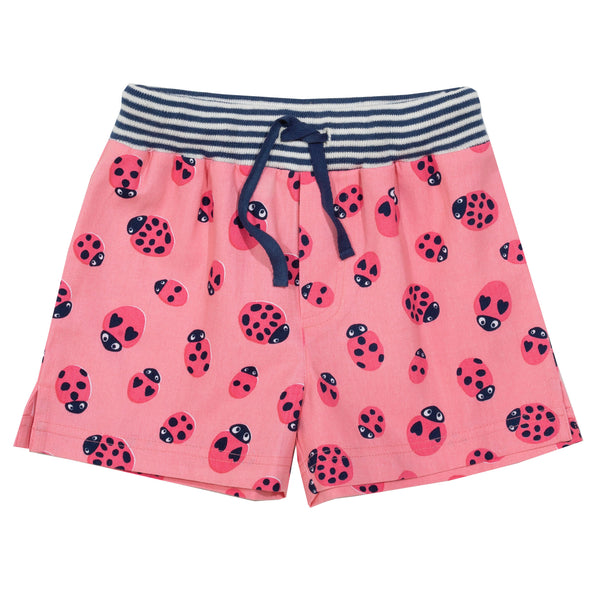 Kite Ladybird Shorts