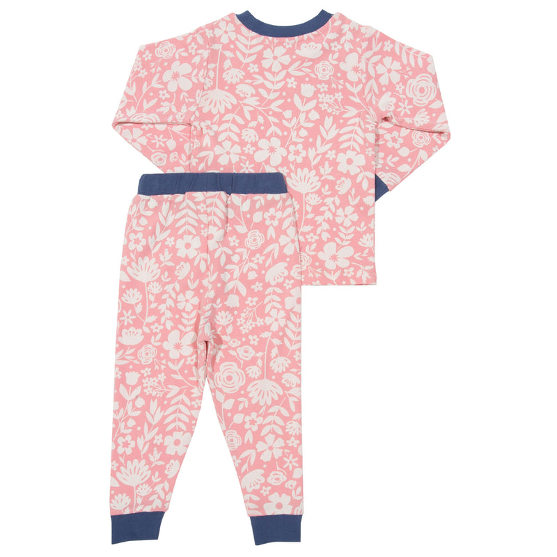 Kite Pretty petal pyjamas