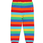 Toby Tiger Multi Stripe Joggers