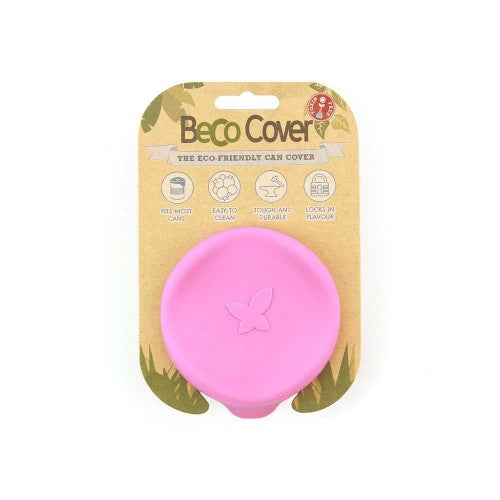Beco Keep it Fresh Can Cover - Small Eco Steps