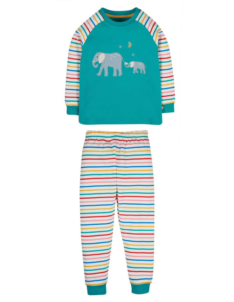 Jewel Elephant Jamie Jim Jams