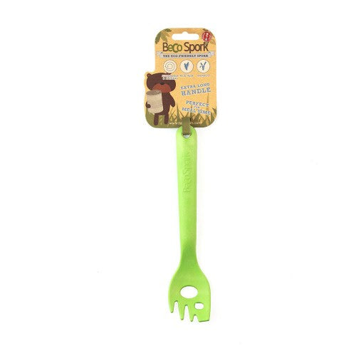 Beco Recycled Bamboo Mashing Spork - Small Eco Steps