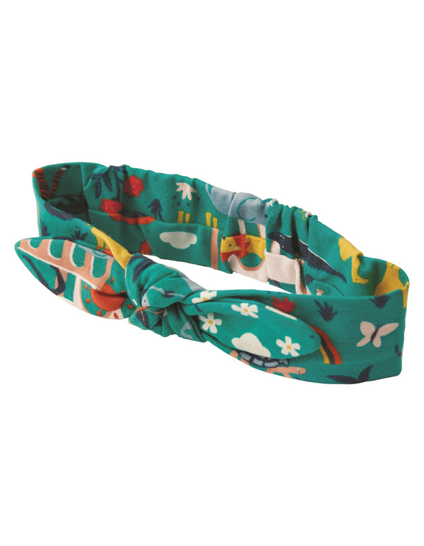 Jewel India Astrid Headband