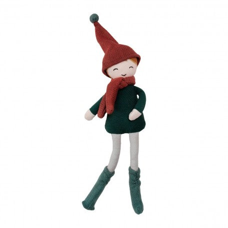 Fabelab Elf Boy Doll