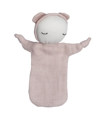 Fabelab Cuddle Doll