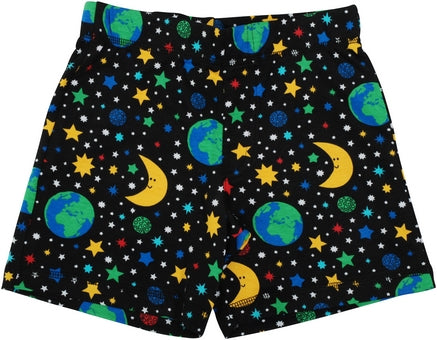 Duns Mother Earth Shorts - Black