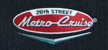 Load image into Gallery viewer, OFFICIAL Metro Cruise Official hats