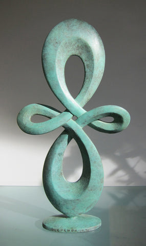 Infinity Maquette    (SOLD)