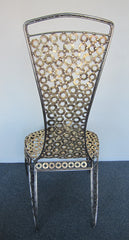 Bronze Washer Chair