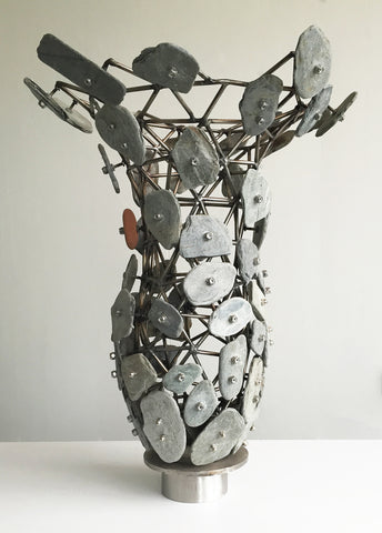 Rock Vessel Armature