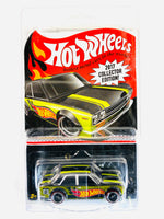 HOT WHEELS KMART MAIL-IN DATSUN BLUEBIRD 510