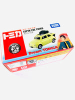 TOMICA LUPIN THE THIRD