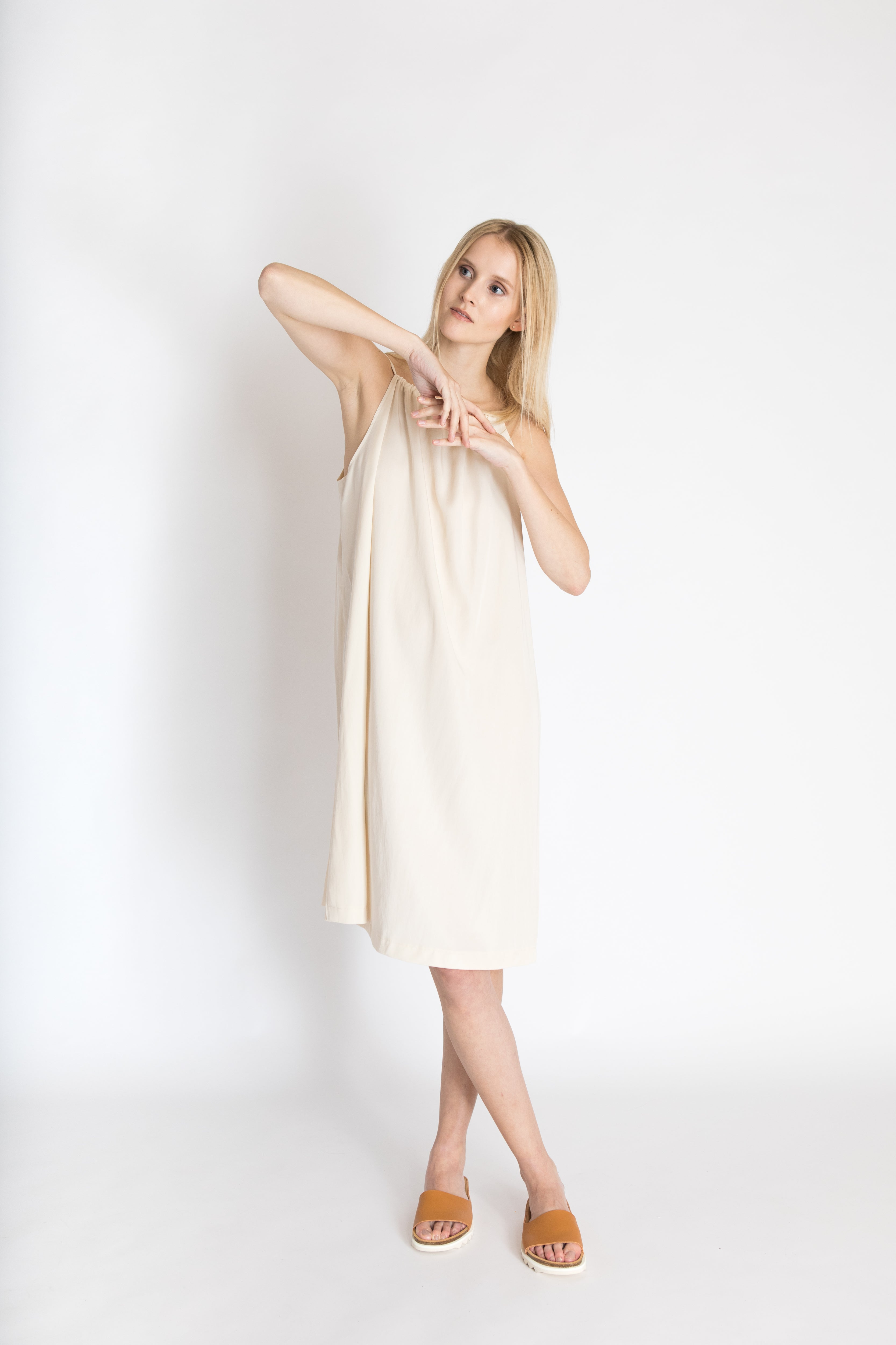 Schnittmuster Dress Greta