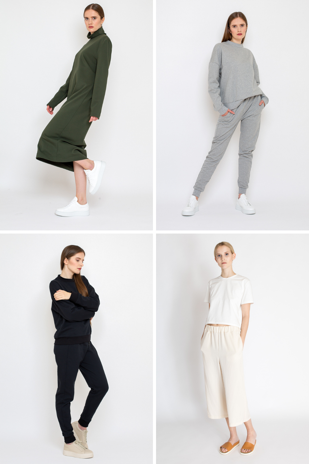 Pattern Bundle - Loungewear