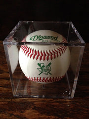 "Southlake ""Diamond"" Baseball & Cube"