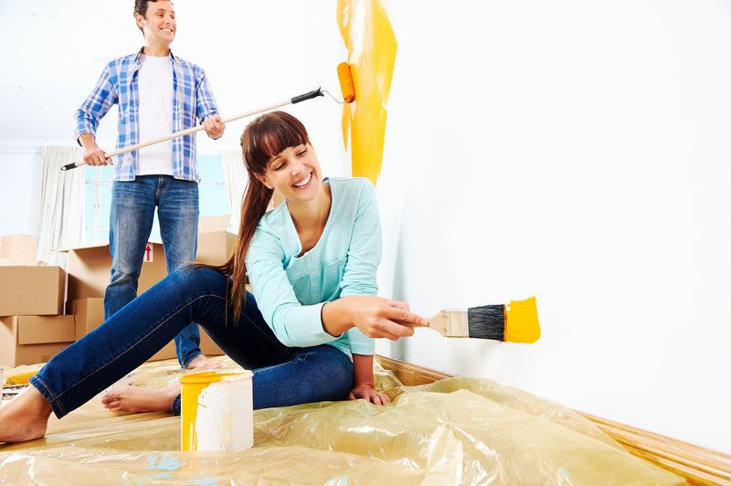 Hall's DIY: Prep your walls like a pro
