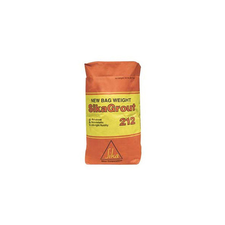 Sikagrout 212 High Performance Cementitious Grout 25Kg
