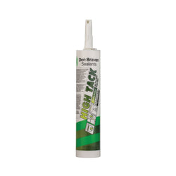 Den Braven High Tack White 290Ml