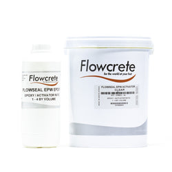 Flowseal Epw Water Based Epoxy
