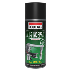 Soudal Zincalu Spray 400M