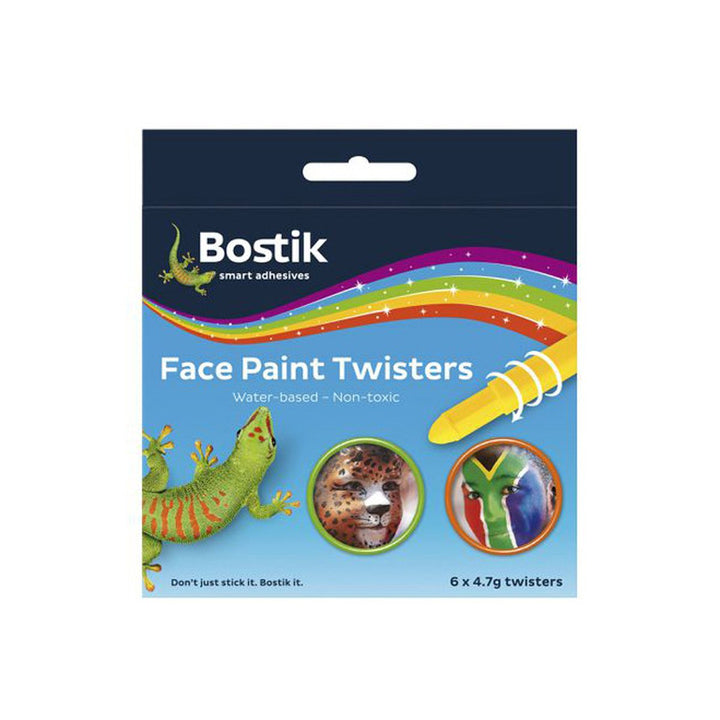 Bostik Face Paint 4.7G