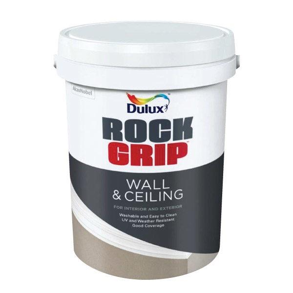 Dulux Rockgrip Wall & Ceiling