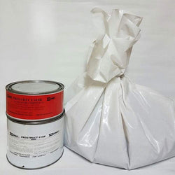 Prostruct 618R Epoxy Grouting Compound 1Lt Kit