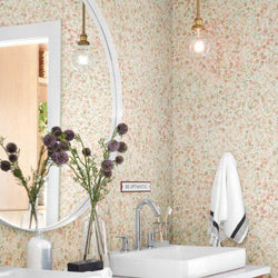 Wallpaper Magnolia Home3 Mk1120