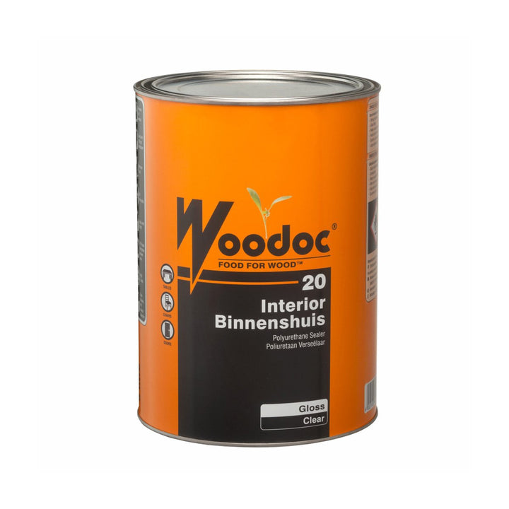 Woodoc 20 Interior Gloss Sealer