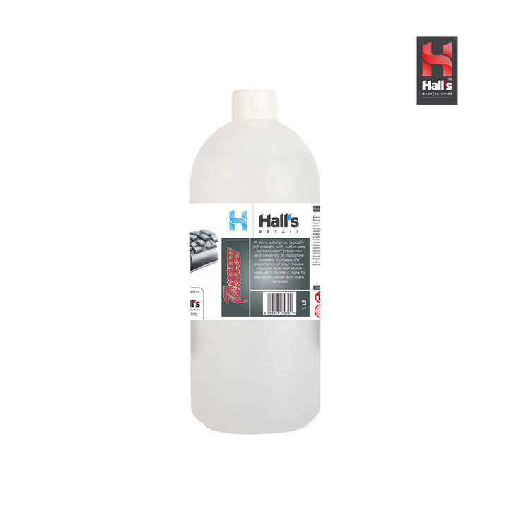 T2 Mousse Mucus Lubricant - Hall's Retail