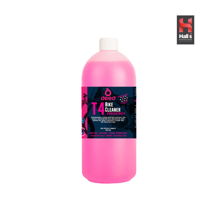 T4 Bike Cleaner - Hall's Retail