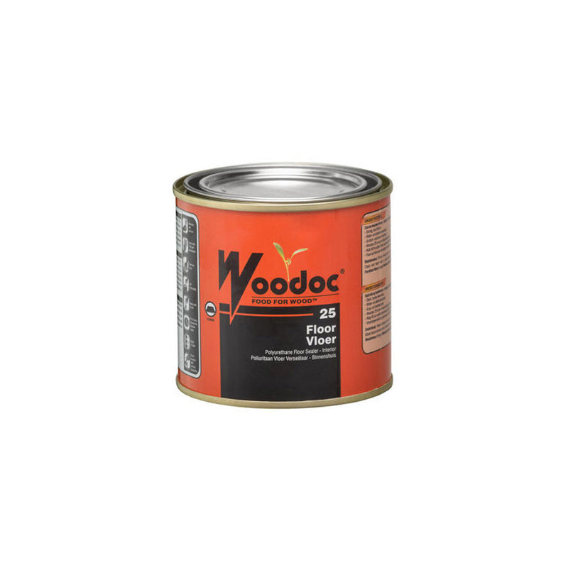 Woodoc 25 Satin Floor Sealer