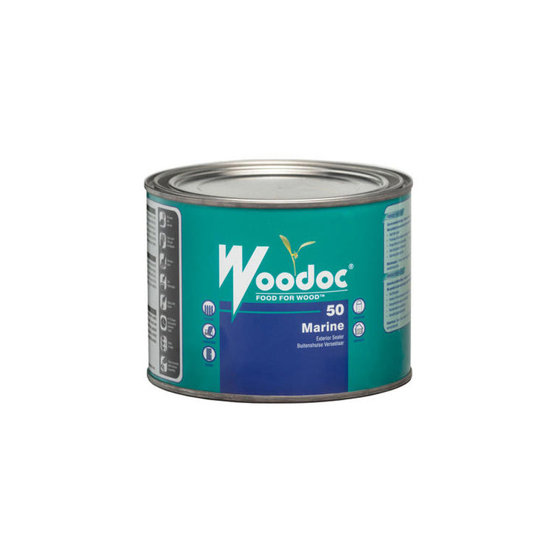 Woodoc 50 Exterior Gloss