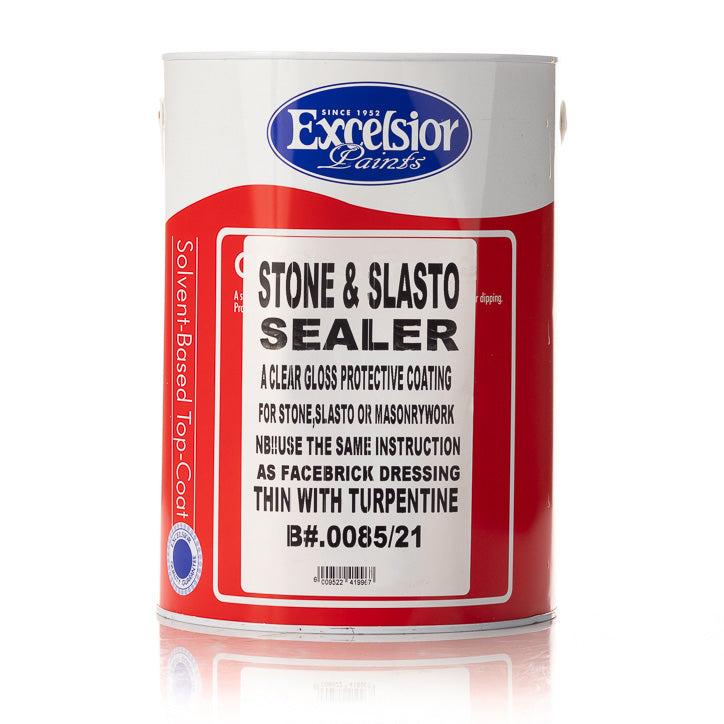 Brick & Slasto Sealer