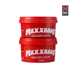 Maxxbond Gp Grey Epoxy Kit