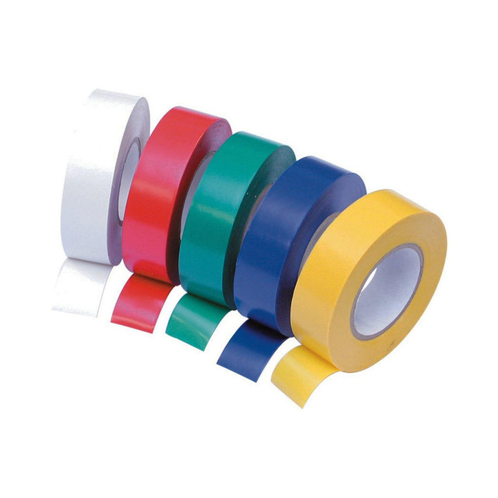 Insulation Tape 18Mm X 20M