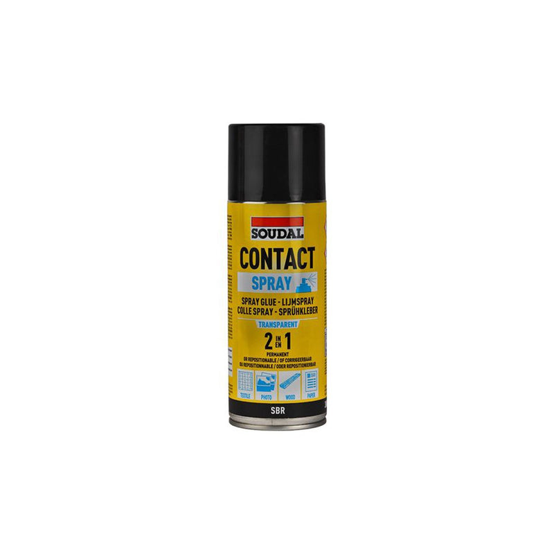 Soudal Spray Contact 300ml