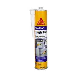 Sikaflex High Tack White 300Ml