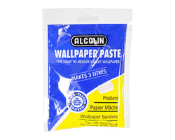 Alcolin Wallpaper Paste 200Gr