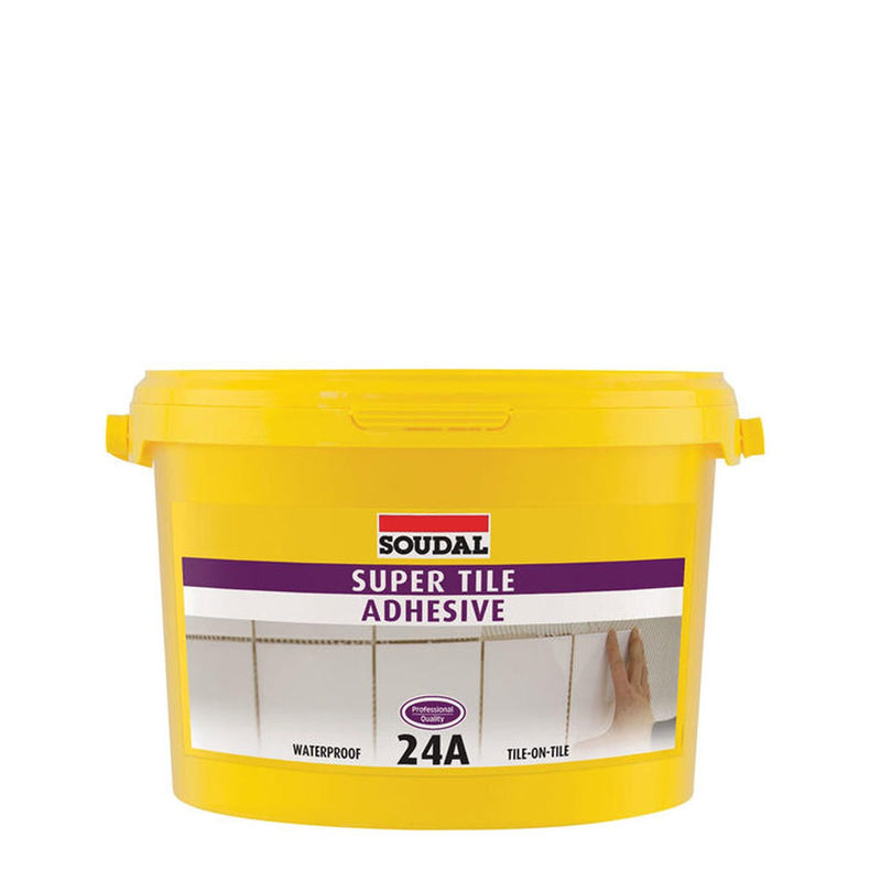 Super Tile Adhesive